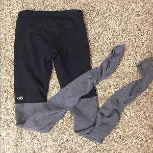 ALO Yoga Pants - Alo long leggings